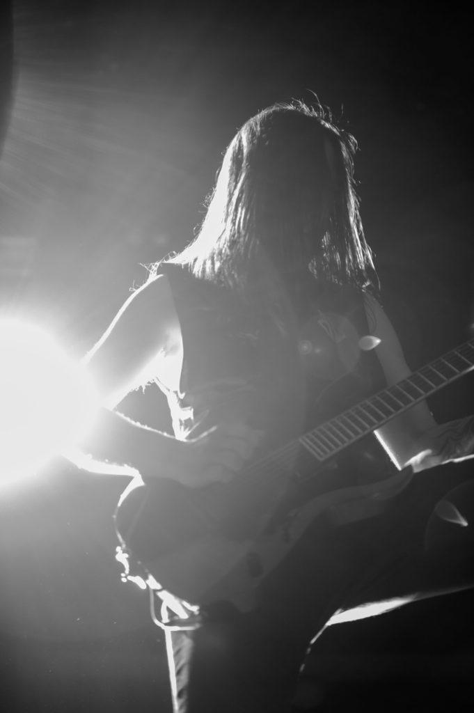 Callejon ©Tobias Marti @Greenfield Festival 2017