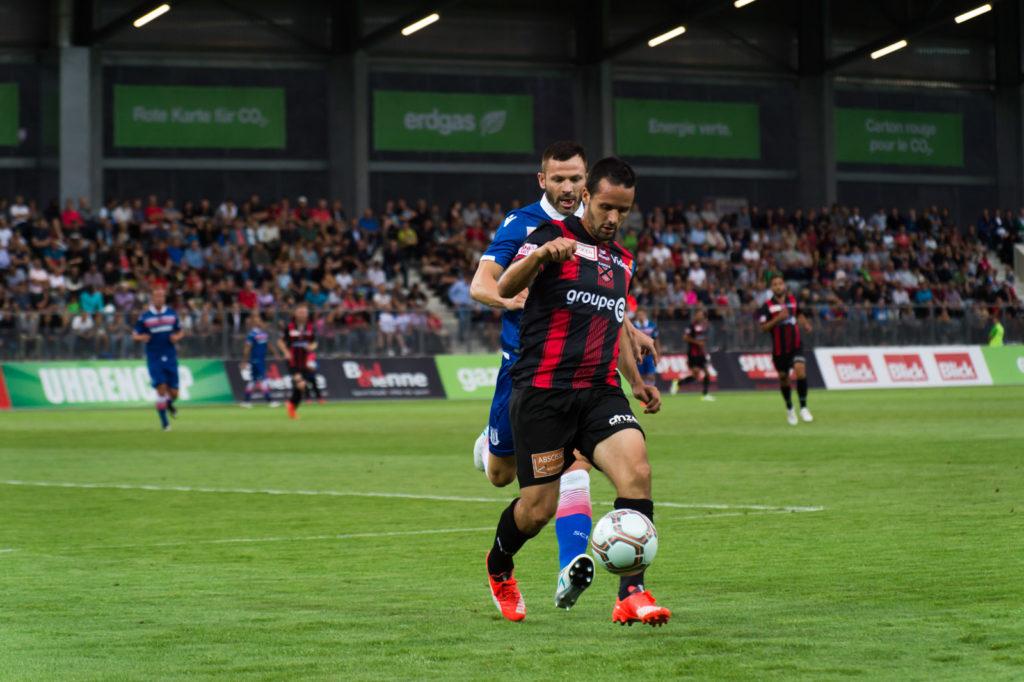 Uhren-Cup 2017 Neuchâtel Xamax FCS – Stoke City