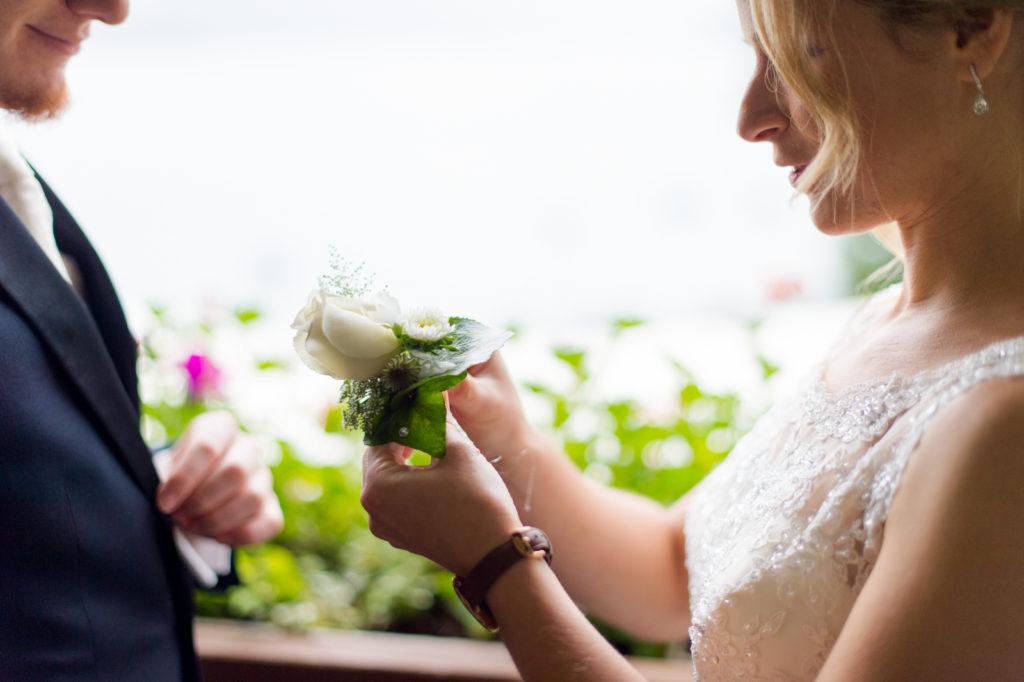 Hochzeit Rhyner ©Tobias Marti