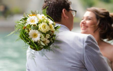 Hochzeit Staudenmann ©Tobias Marti