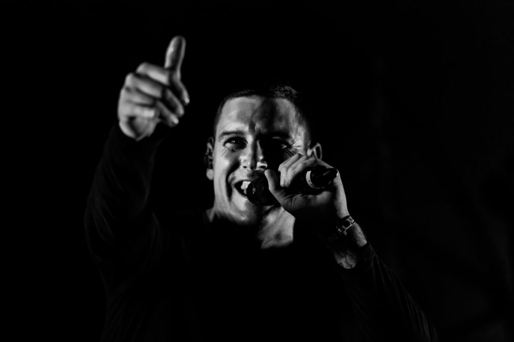 Parkway Drive @Greenfield Festival ©Tobias Marti