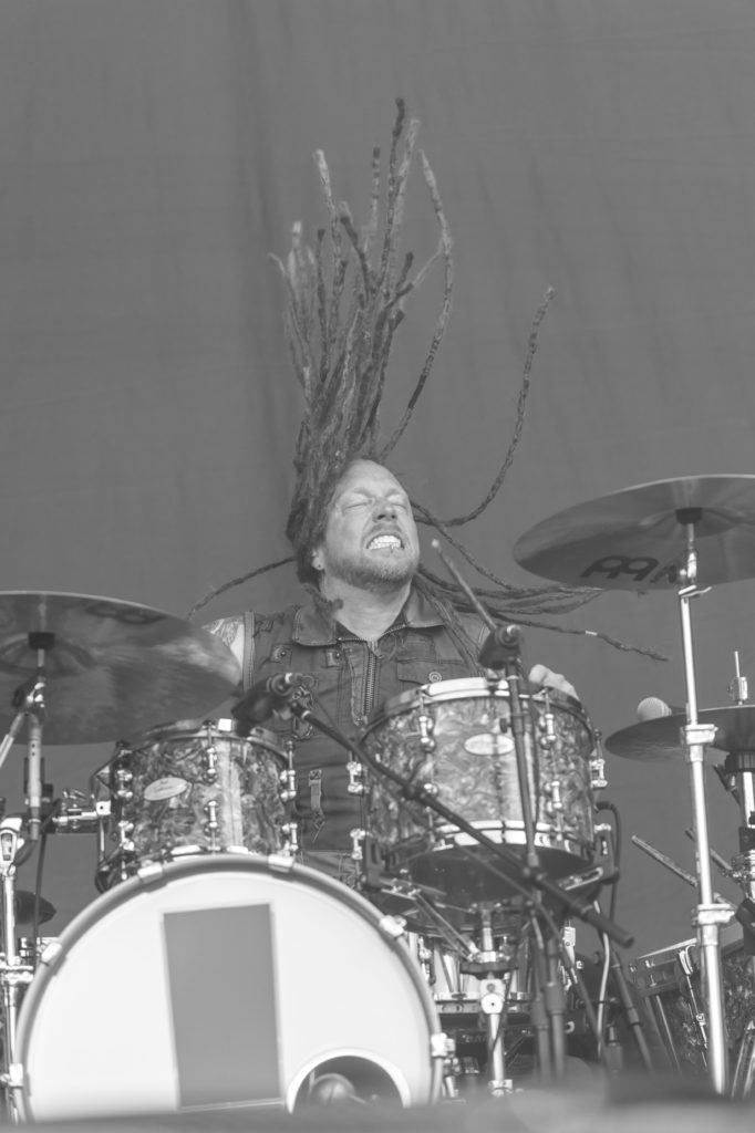 Shinedown @Greenfield Festival ©Tobias Marti