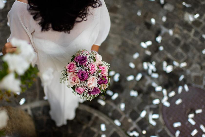 Hochzeit Berger ©Tobias Marti